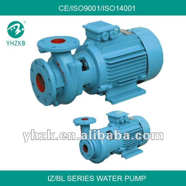 pump water 5.5KW
