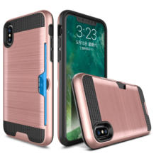 Factory direct sale Mobile phone case accessories,case for iphone 8,for iphone 8 case back cover