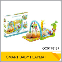 Kids baby crawling floor mat,baby play gym mat OC0178187