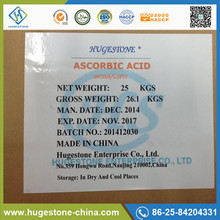 Vitamin C food grade and bulk ascorbic ascorbic acid feed grade