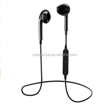 New Original S6 Wireless Sport Bluetooth Earphone Bluetooth V 4.1 Headphone Stereo Bass Headset