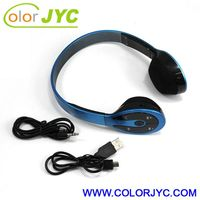 AN209 Bluetooth Helmet Headset For Motorcycles with Intercom, Built-in Battery