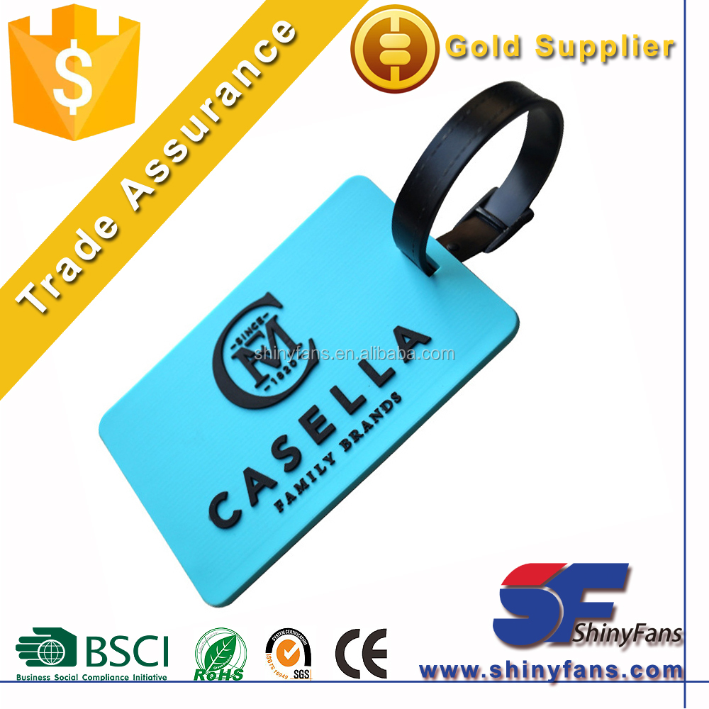 Luggage Tag for alibaba