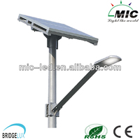 product series Better environmental benefits solar led energy street light