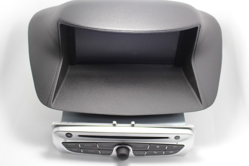 renault fluence car dvd player with navigation