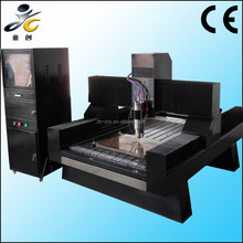 China cnc router machine reliable performance 9015 stone cutting machine