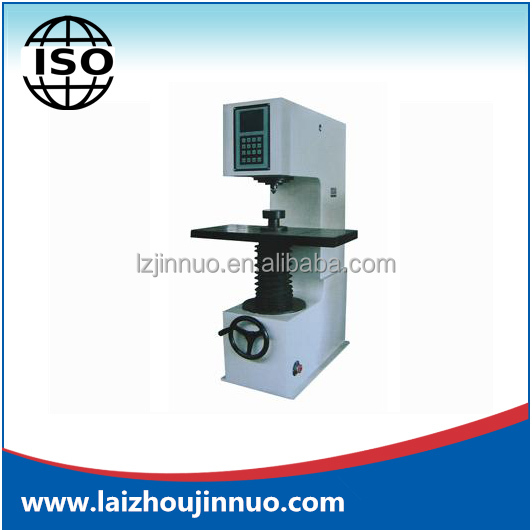 HB-3000D Digital Brinell Hardness Testing Machine
