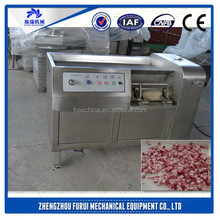 Widely used beef cutting machine/potato dicer machine
