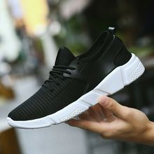 2018 Factory wholesale high quality low top sneaker casual running shoes men sports running athletic shoe
