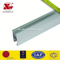 Window frame OEM factory aluminium side opening window