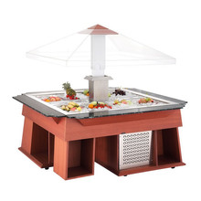 inflatable price commercial combination customized salad bar series