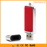 500gb Pen Drive Free Samples Leather Pen Drive 3.0