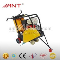 QG180W hot selling road cutting machine saw water tank with CE