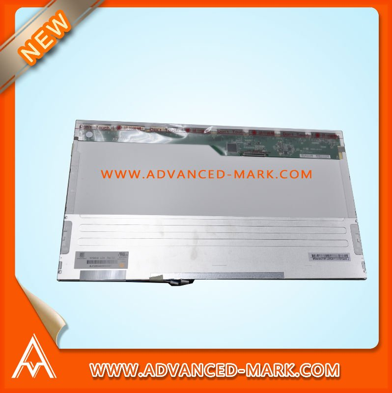 "* New * , 18.4"" EQUIV GLOSSY LCD Screen Display N184H4 / N184H4-L04 , 1920 x 1080 Pixel , 12 Months Warranty ,Grade A+"