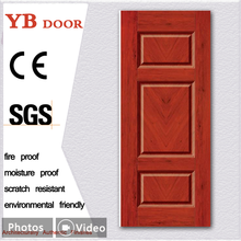 11.11 Global Sourcing Festival Safety Help High Quality china door, latest design wooden single main door design