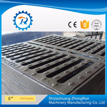 double sealed inspection chamber drain cover