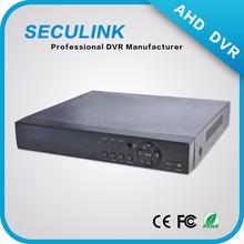 CCTV Security System 16ch AHD DVR Made In Korea with hd dvr manual