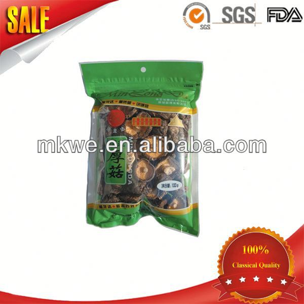 hot sell product opms kratom zipper bag