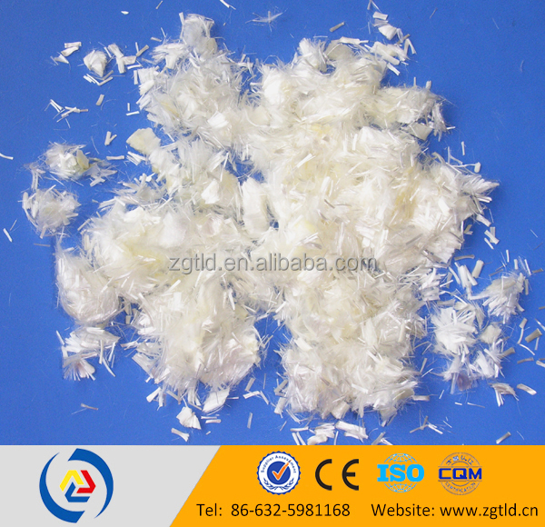 pva fiber for cement board