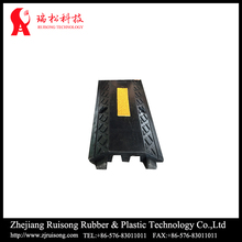 cable ramp rubber cable protector
