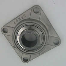UCF Bearing Plummer Blocks for Agricultural&Concrete Machine