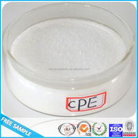 Top quality cpe 135a chemicals used in plastic industries