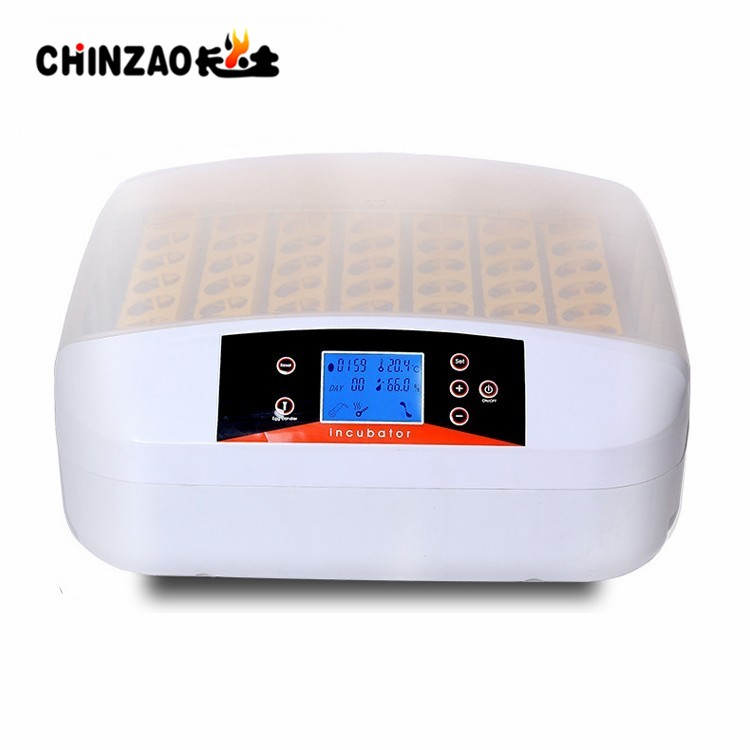 56 Commercial Automatic Mini Egg Incubator Hatcher For Sale
