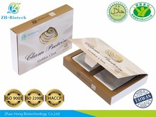 Halal certified best quality 60 pills with vitamin c supplement