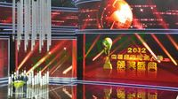 2014 high definition indoor led screen p4mm