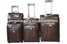 suitcase luggage set & trolley bag & luggage bags and cases