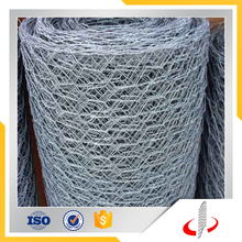 Factory Price Small Hole Chicken Coop Galvanized Wire Mesh