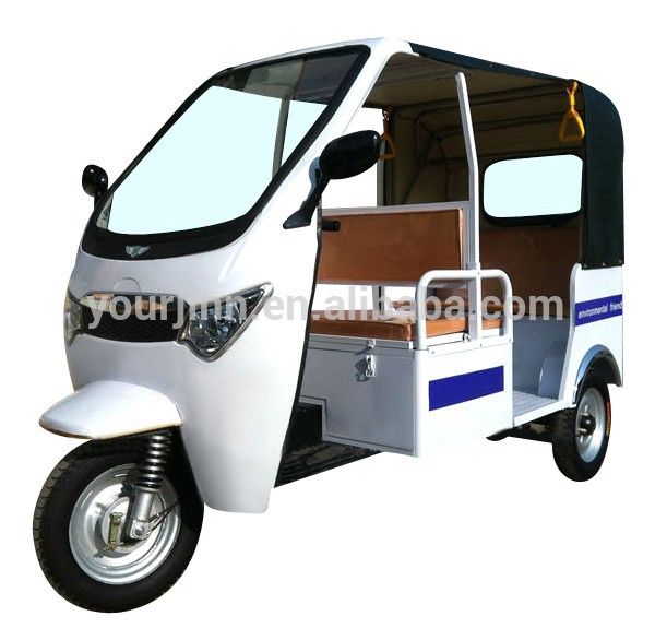 adult three wheel pedal rickshaw / tricycle/ tuk tuk