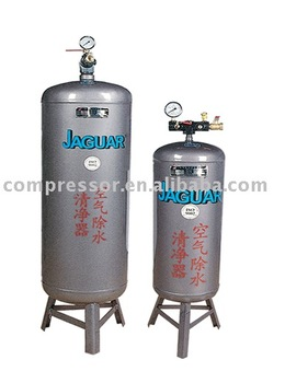 Water separator for 2hp to 30hp air compressor used