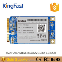 China Mannufacturer KingFast Laptop Ssd Hard Disk 500Gb With Price
