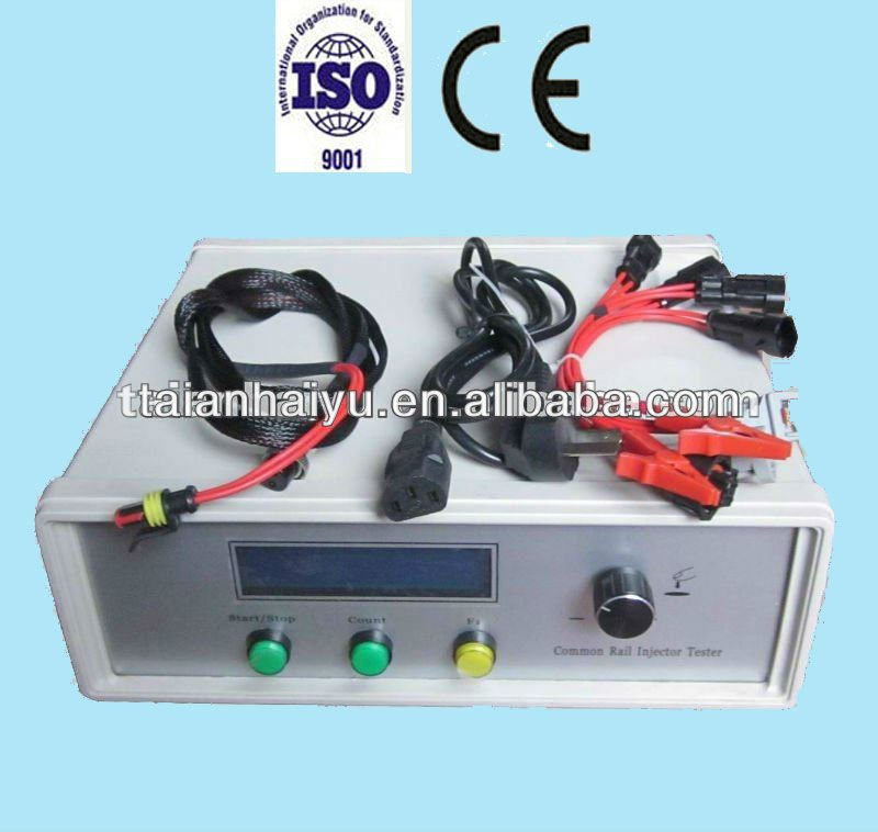 CRI700-I , solenoid valve injector tester , test equipment