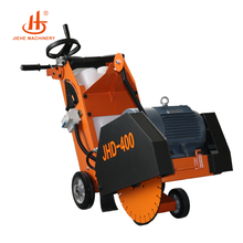 China manufacture electric concrete cutter, Siemens motor(JHD-400E)
