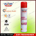 Environment-friendly household automatic air freshener