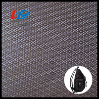 420D Oxford Fabric With PU/PA/PVC Coating Bag Making Material