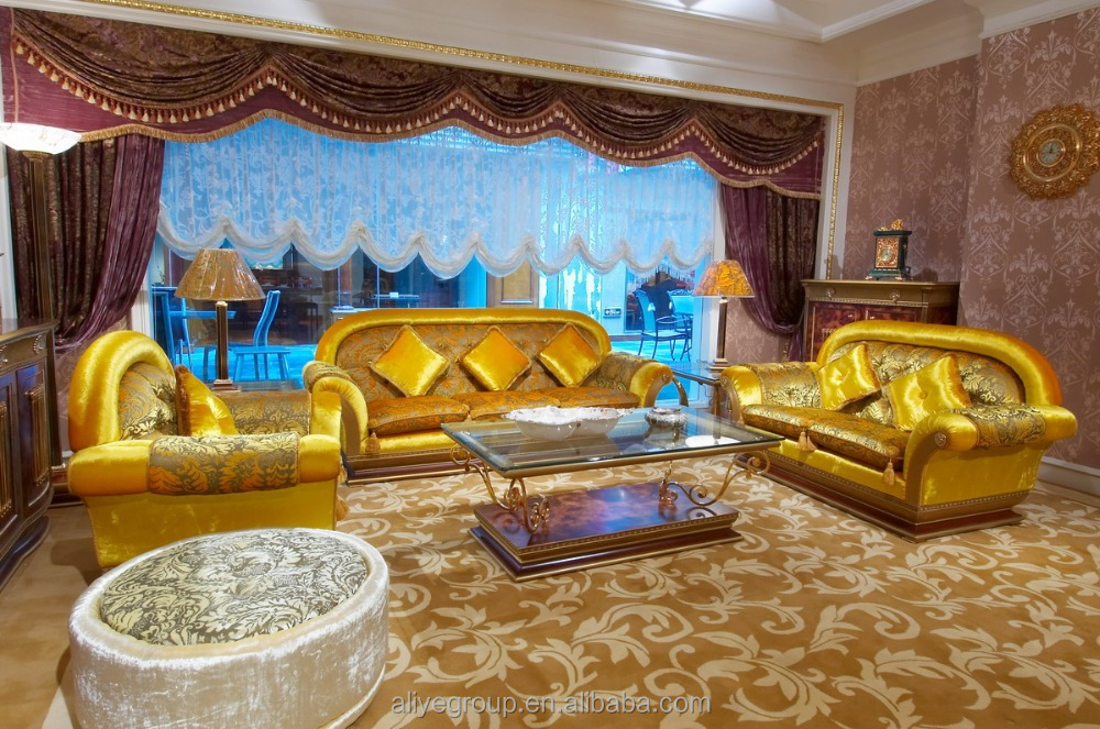 ti 006 arabian style sofa for luxury living room sofa