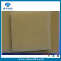 shanghai factory directly sell high quality pu foam