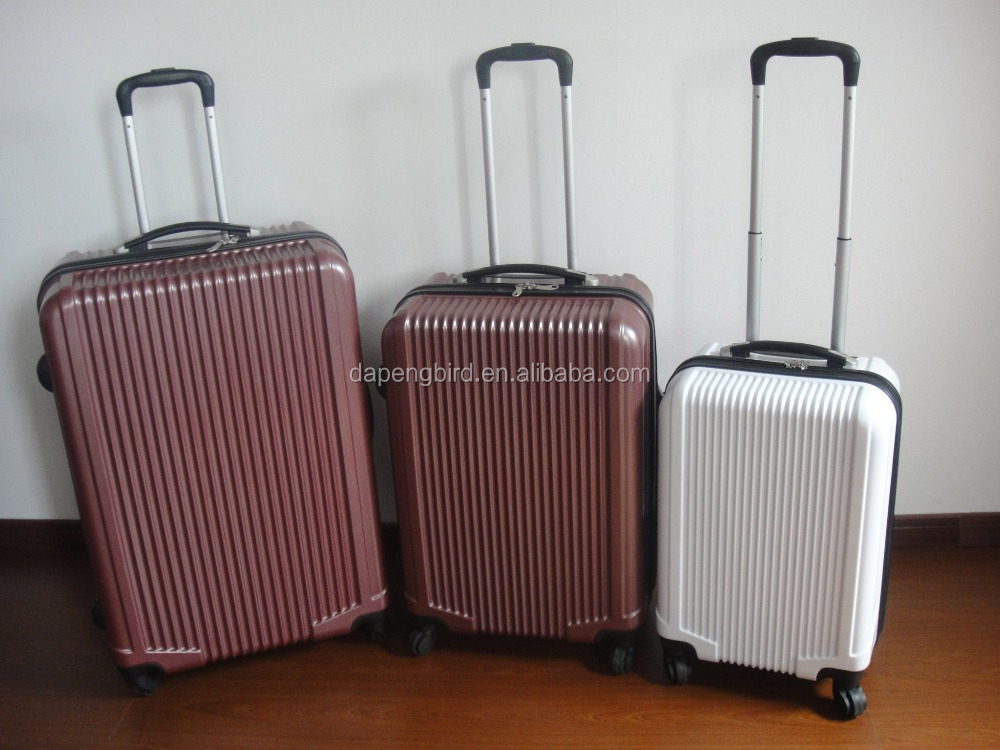 american brand luggage