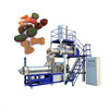 China made extrusion dog pet food extruder machine