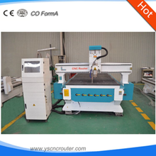 Portable cnc wood lathe router machine 1325 industry mdf panel advertising cutting machine for sale