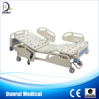 DR-B539 FDA/CE/ISO Hospital Three Functions Electric Ajustbale Bed Remote Control