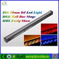 320 10mm LED Light Bar 8