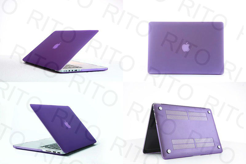 "Factory Price Matte Case For Macbook Air 11"",11 colors,OEM welcome"