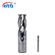 High quality tungsten carbide square end mill cutting tool