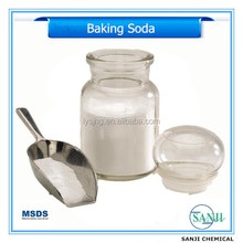 Food Additive Ammonium Bicarbonate