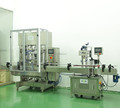 MZH-F Automatic Multi-Nozzle Liquid Filling Machine for Chemical Industry, Food, Cosmetics