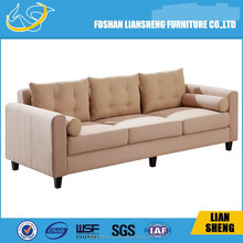 Popular antique design office furniture sofa set-#S011-M3-2